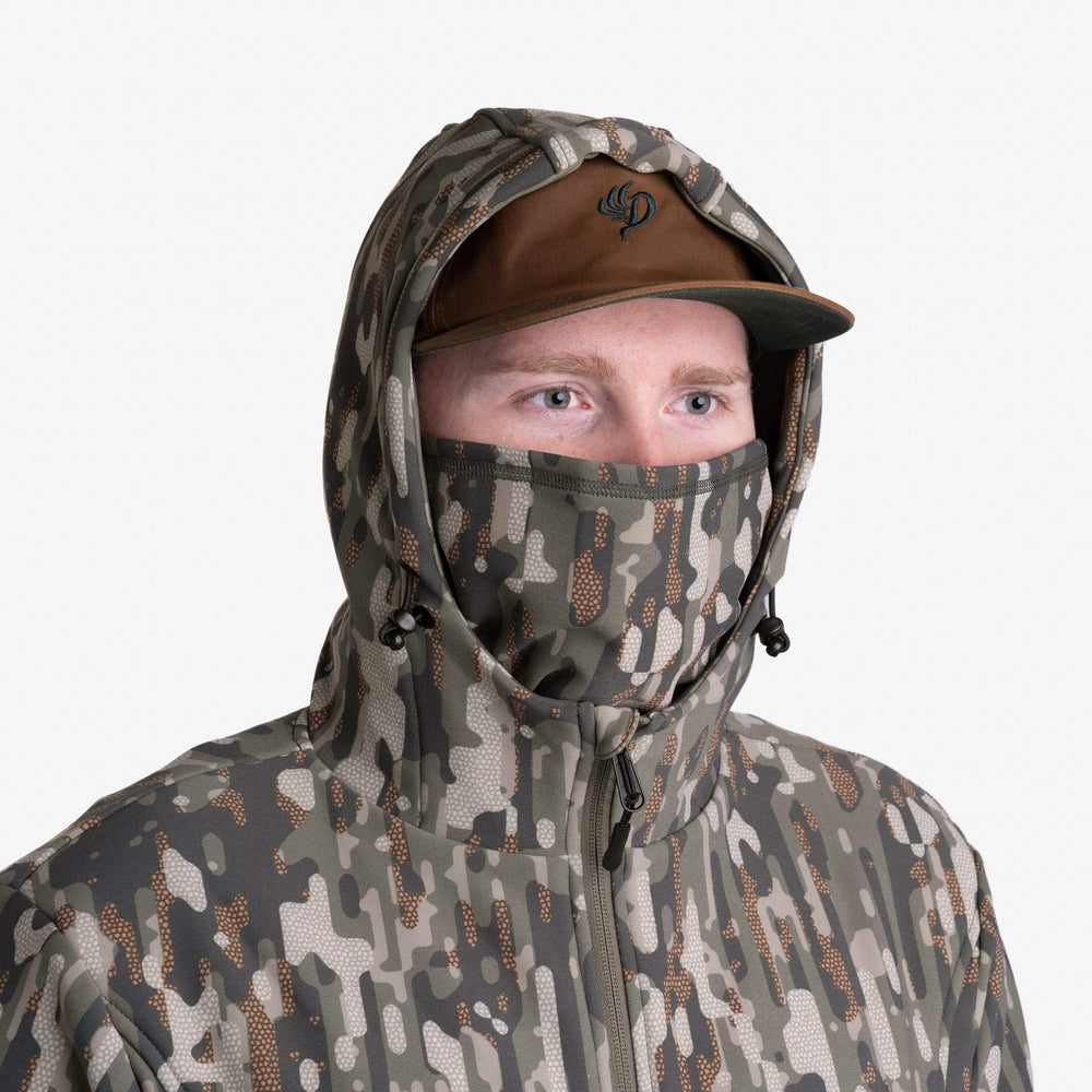 Fleece Gaiter | Woodland