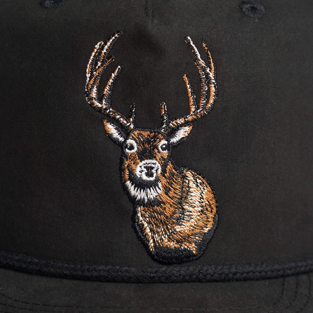 Whitetail Hat