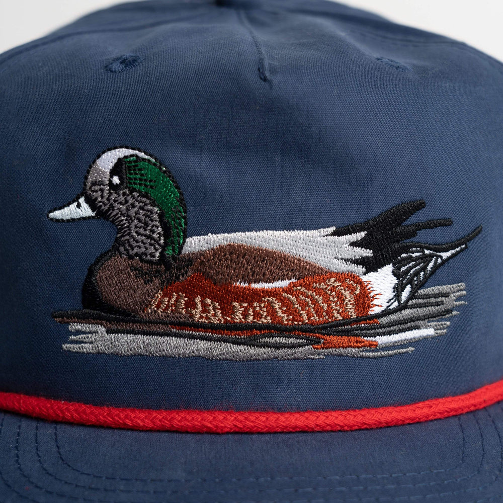 Wigeon Hat