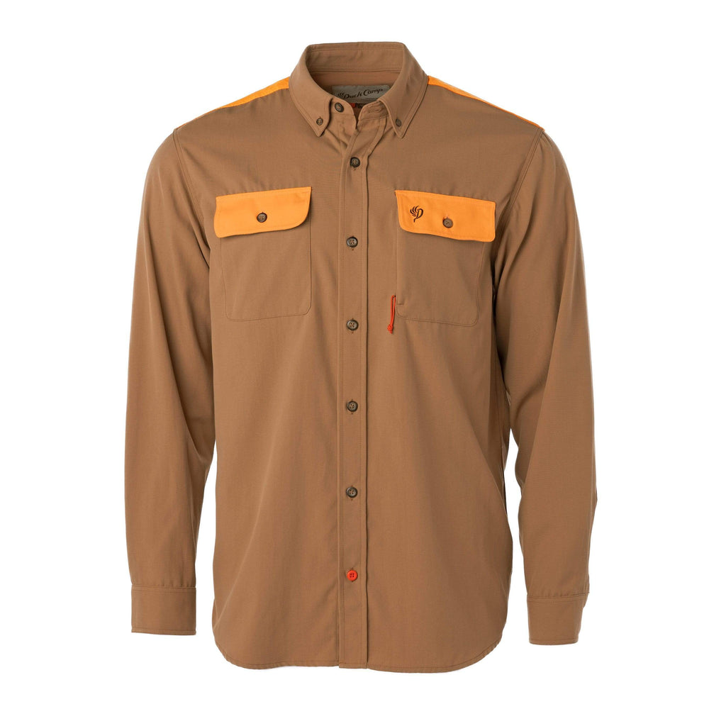 Midweight Hunting Shirt - Upland