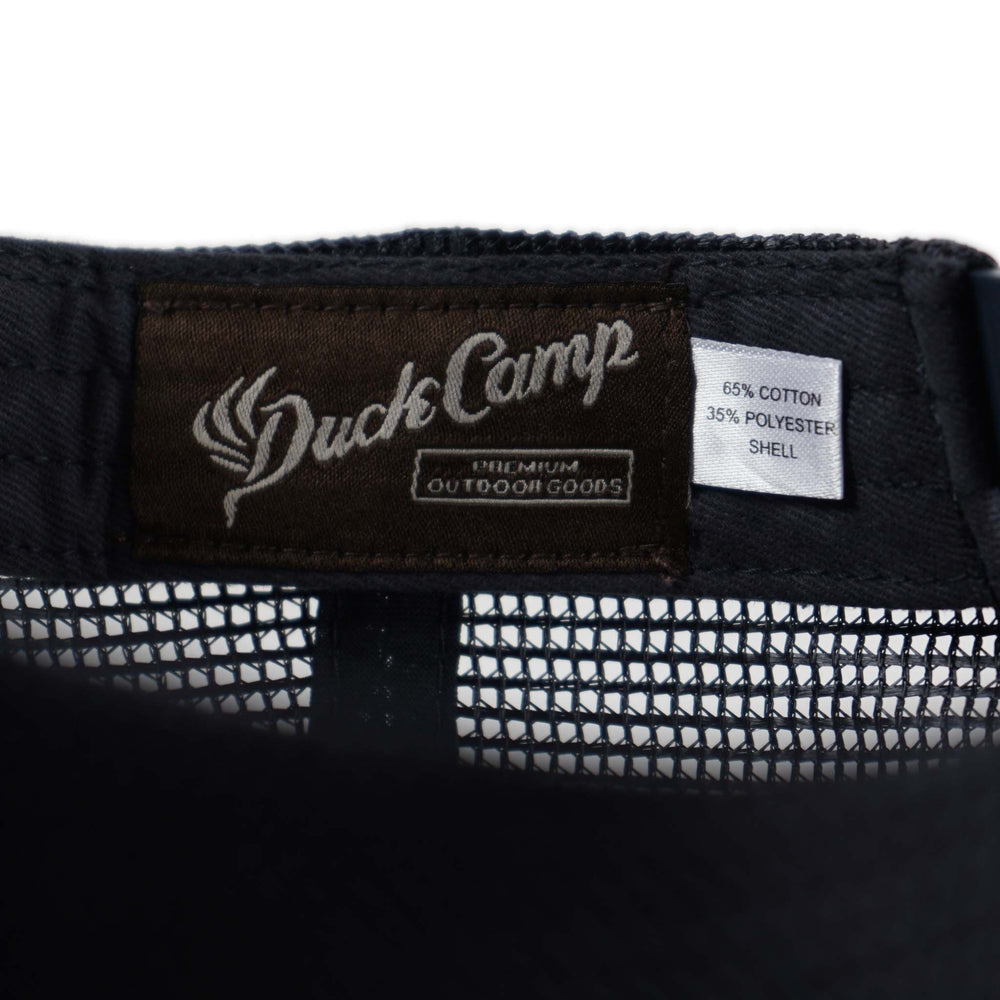 Duck Camp Oxford Trucker