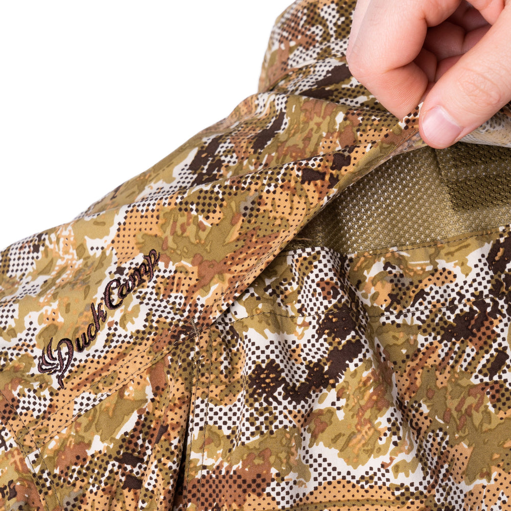 Lightweight Hunting Shirt - Short Sleeve | Midland 2.0