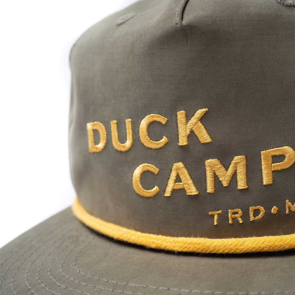 Duck Camp Trademark Hat