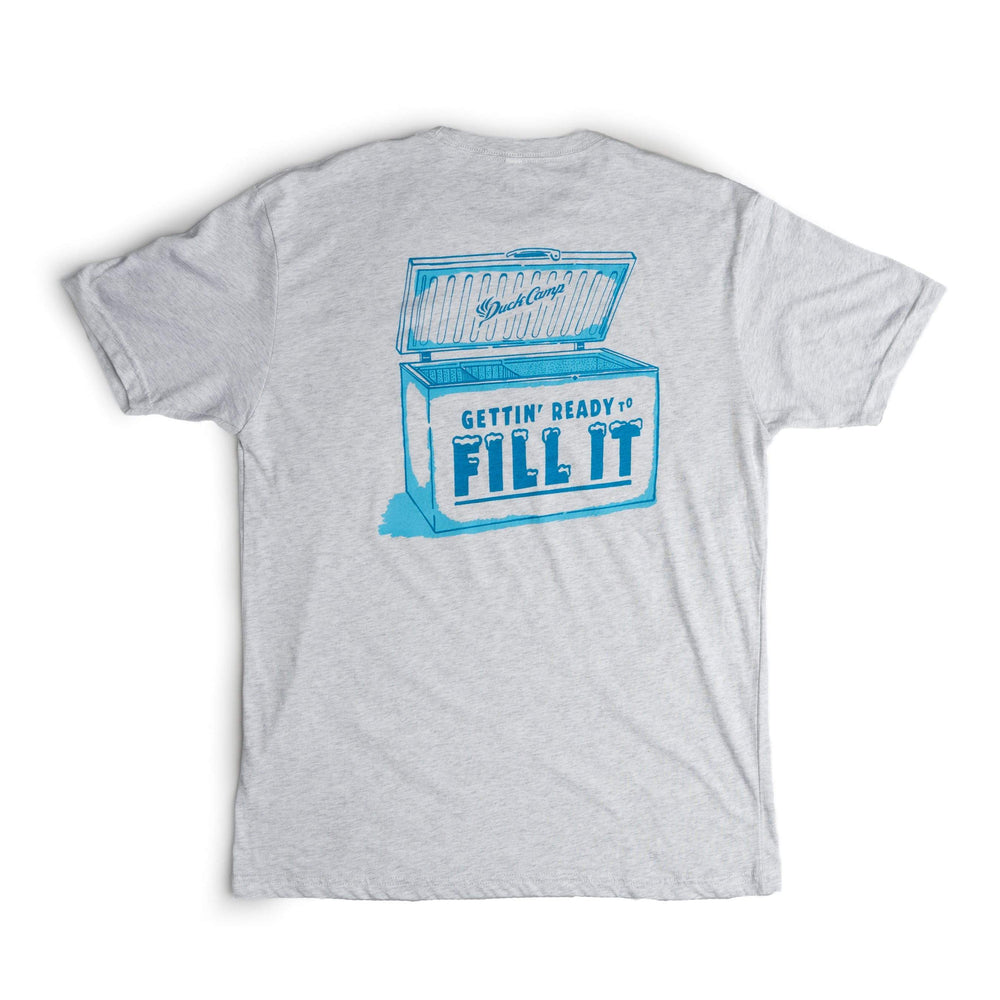 Fill The Freezer T-Shirt