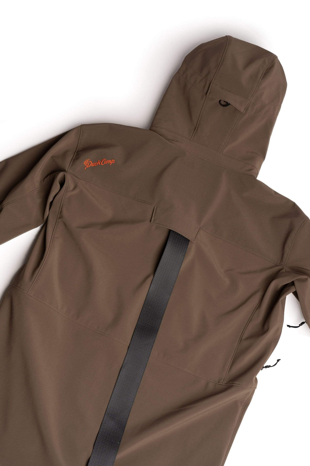 Vantage 3L Softshell Jacket | Fen Marsh