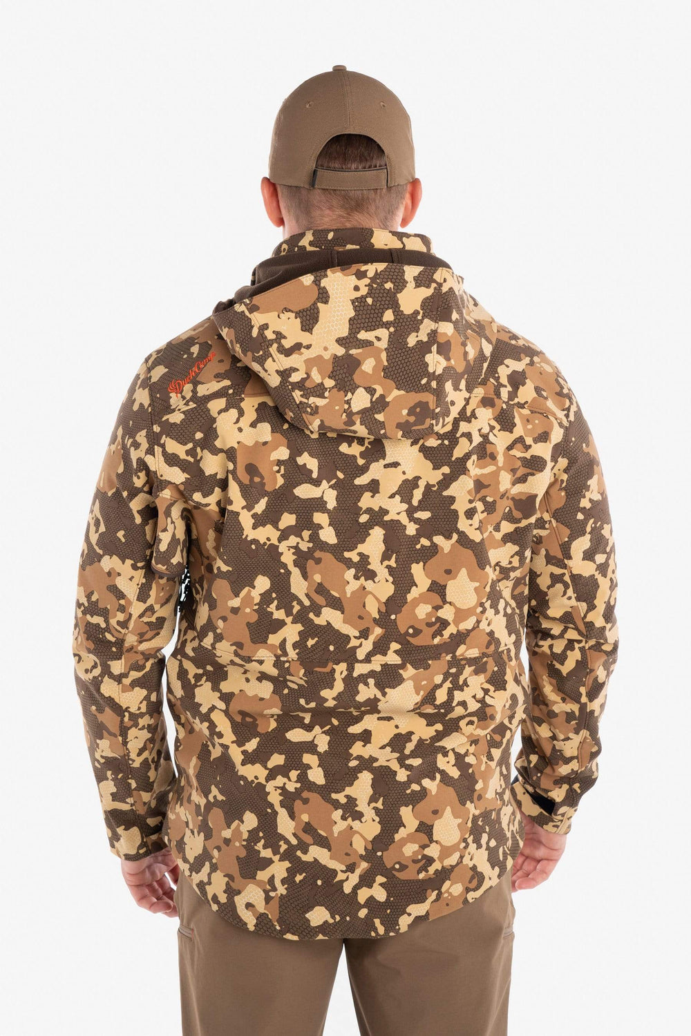 Vantage 3L Softshell Jacket | Late Season Wetland