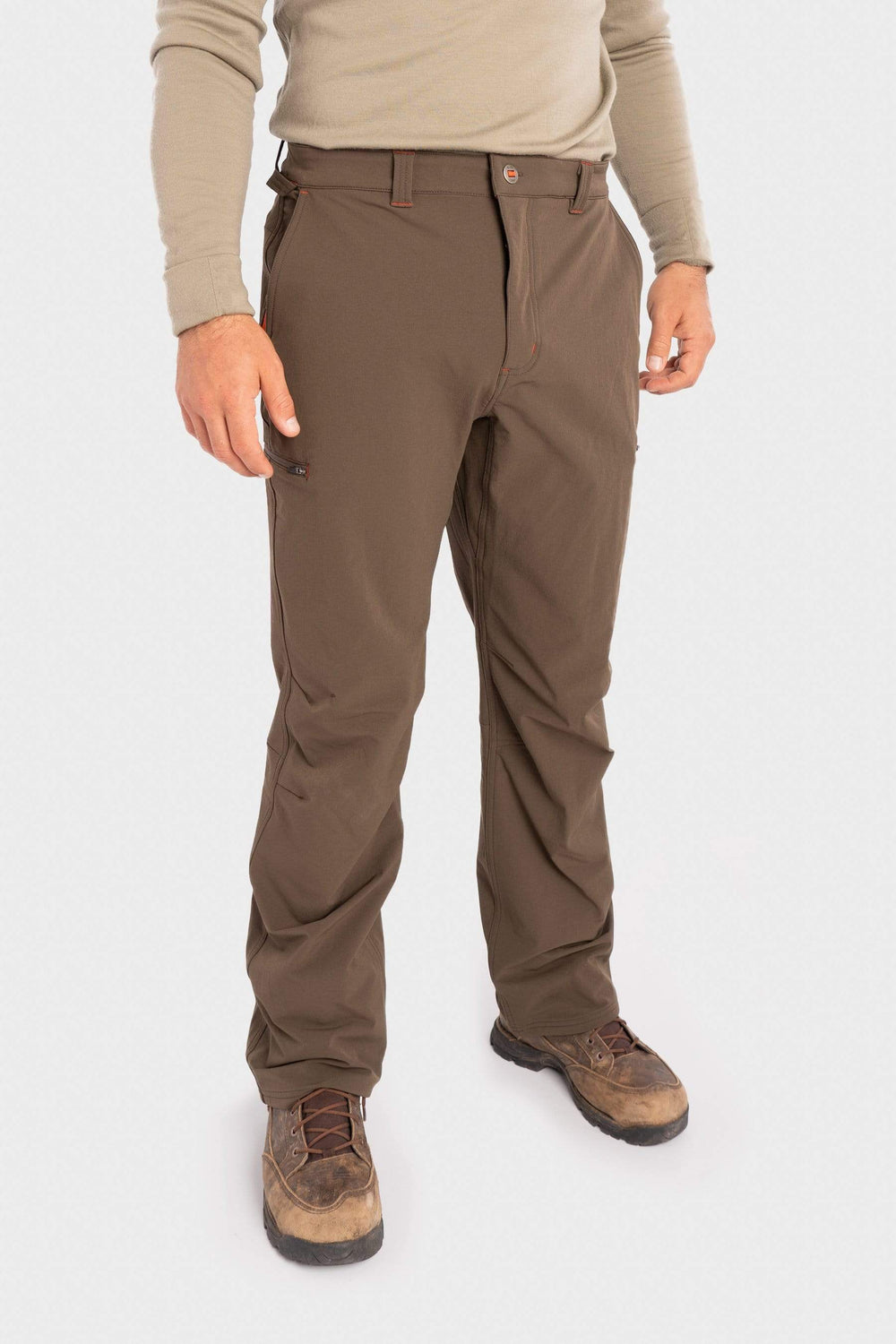 Vantage Pants | Fen Marsh