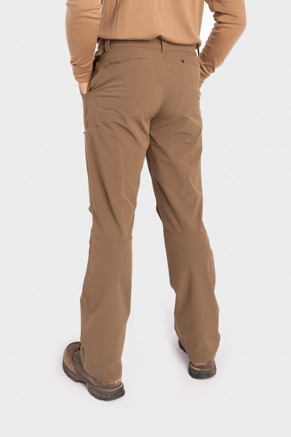 Vantage Pants - Pin Oak