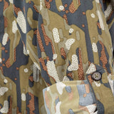 Lightweight Camo Shirt - Early Season Woodland - Duck Camp Co