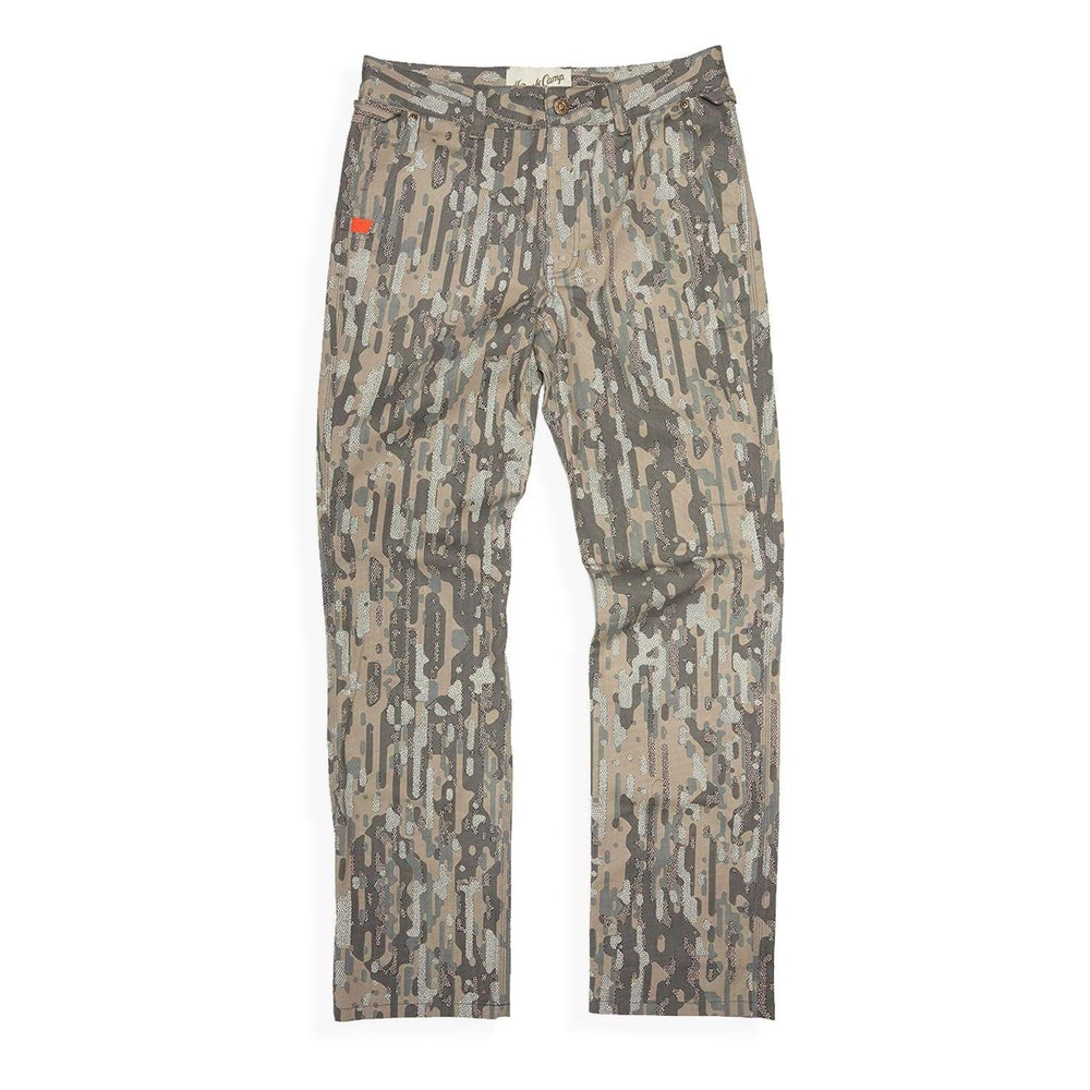 Brush Pant | Late Season Woodland