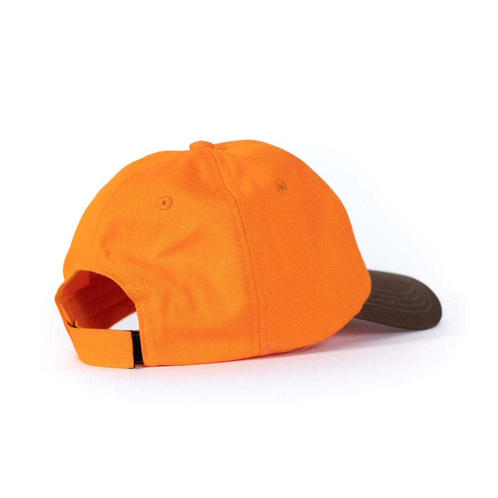 Orange Upland Hat - Blaze Orange - Duck Camp