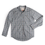 Signature Fishing Shirt - Long Sleeve - Freestone Plaid