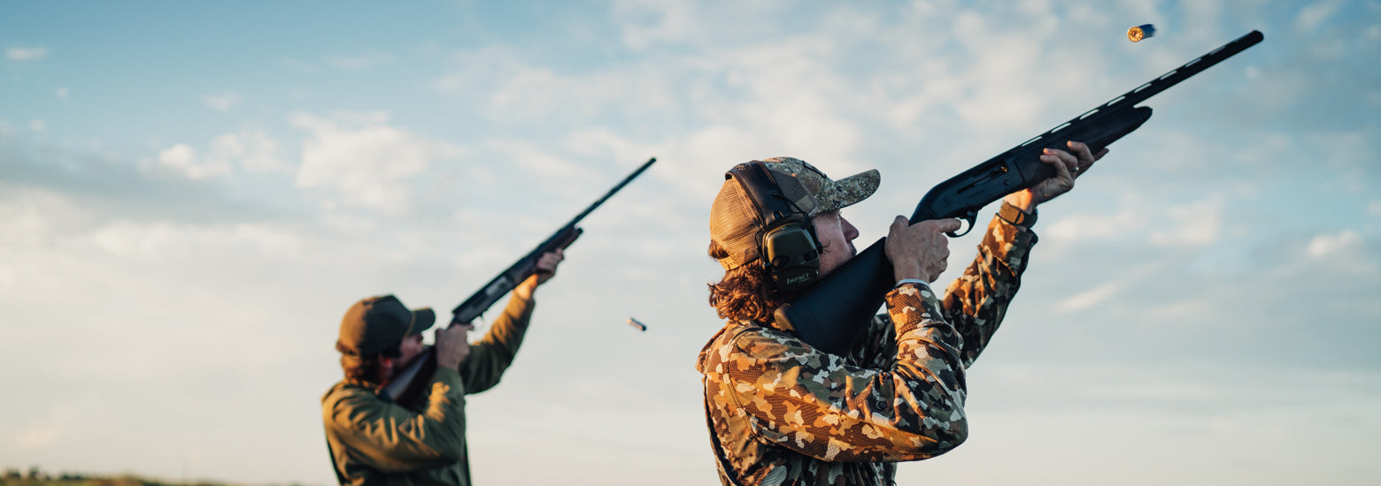 Dove Hunting Safety