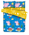 Peppa Pig Soft Cloth Plus 床品套裝 (196)