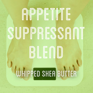 Fra Fra's Naturals | Premium Shea Butter Appetite Suppressant Blend