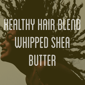 Fra Fra's Naturals | Premium Healthy Hair Shea Butter Blend