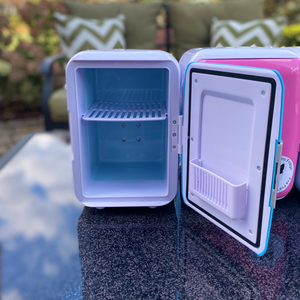 Fra Fra's Mini Fridge - 4L Beauty & Skincare Fridge