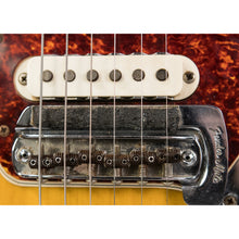 Fender Jaguar Original 1967 Vintage Guitar (Sunburst)