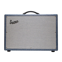 Supro 1648RT Saturn Reverb Combo Amp