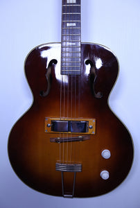 1946 Rickenbacker SP Archtop Acoustic-Electric Guitar