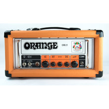Orange OR-15 15-Watt Tube Amp Head