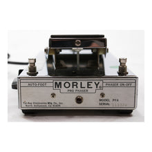 Morley Pro Phaser Pedal Mid-1970's
