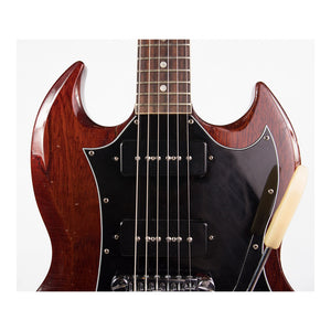 Gibson SG Special 1968 Guitar (Wine Red)