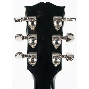 Gibson ES-335 Studio 2014 Model (Ebony)