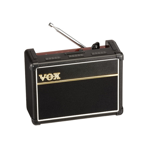Vox AC30 Radio Battery Powered Guitar Practice Amp