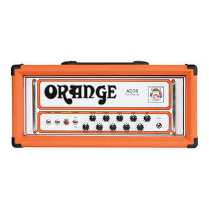 Orange AD30 Twin Channel Amp Head