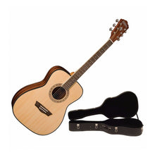 Washburn AF5K Apprentice Series Acoustic Guitar