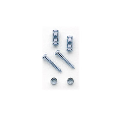 Chrome Barrel String Guides (Each)