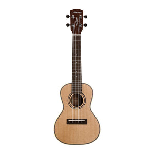 Alvarez Concert Ukulele (Natural Satin Finish) AU70WC