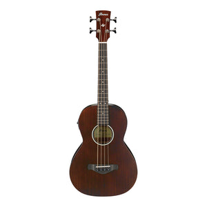Ibanez AVNB1E Acoustic Bass (Brown Violin Semi-Gloss)
