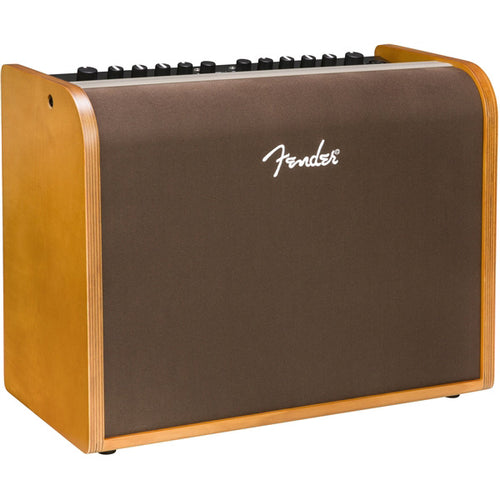 Fender Acoustic 100 Guitar Amp (Natural Blonde)