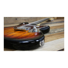 Sterling CT50-3TS Cultass 3-Tone (Vintage Sunburst)