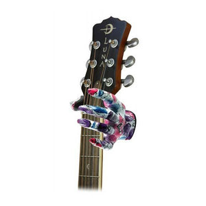 Guitar Grip China Doll Wall-Mounted Guitar Holder