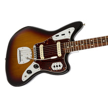 Fender Classic Player Jaguar Special (3-Color Sunburst)