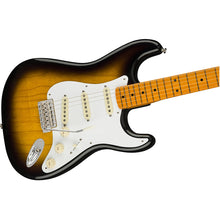 Fender Classic Series 50s Stratocaster Lacquer