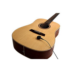 Cling On Magnetic Acoustic Guitar Pickup