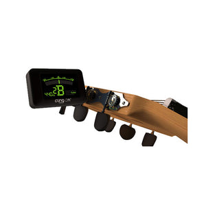 Cling On Magnetic Guitar Tuner