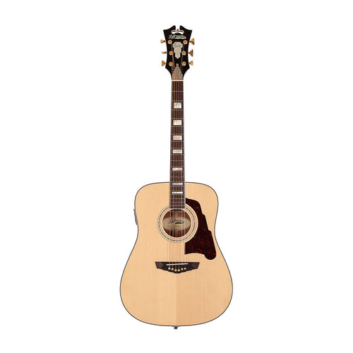 D'Angelico Excel Lexington (Natural) Acoustic Guitar