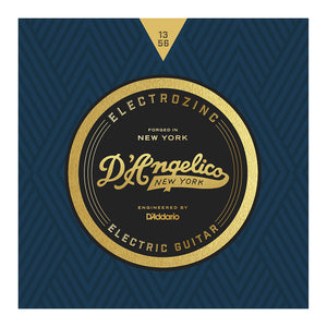 D'Angelico Electrozinc Jazz Guitar Strings
