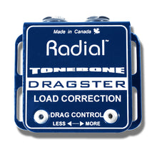 Tonebone Dragster Guitar Pickup Load Correction Device