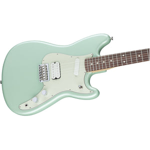 Fender Duo-Sonic HS Guitar (Surf Pearl)