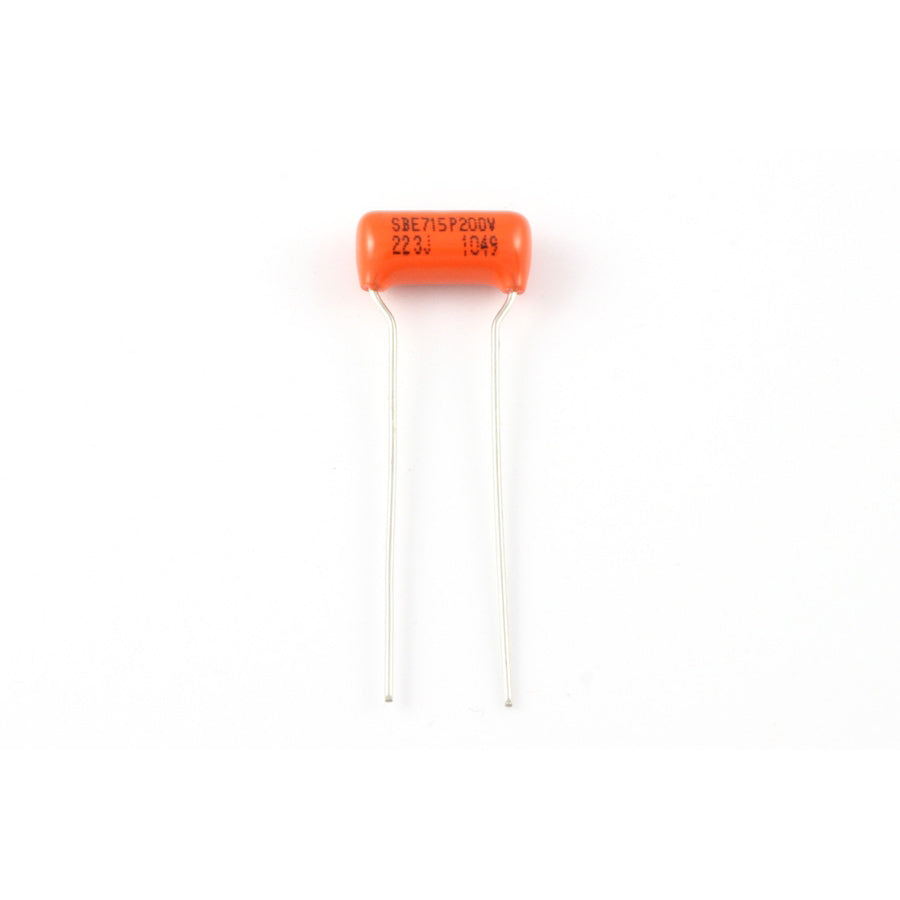Orange Drop Capacitors .022 MFD (Each)