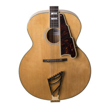 D'Angelico Excel 63 (Natural) Acoustic Guitar