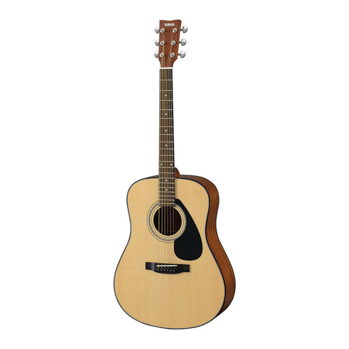 Yamaha F325D Acoustic Guitar (Natural Finish)