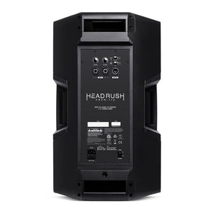 Headrush FRFR-112 Full-Range Flat-Response Powered Cab