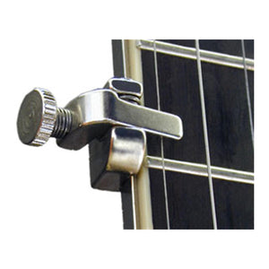 Shubb Fifth String Capo for Banjo Players